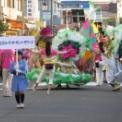 第15回湘南台ファンタジア2013 その62 (西口パレード/エスコーラ・ヂ・サンバ・サウーヂの1)