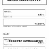 『応援されるメッセージ作り② 【1176日目】』の画像