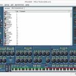 SynthSoundMake 音色作成情報の紹介
