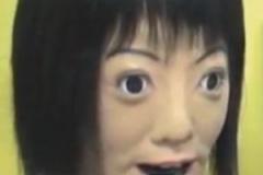 ※閲覧注意※ ついに楽譜が読めて歌える女性型ロボが誕生!!