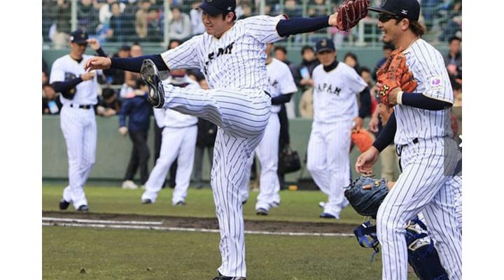 【悲報】侍ジャパンまともなのが筒香と菅野と武田翔太しかいない・・・