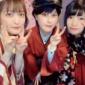 千鶴ちゃん卒業式後半です・*・:≡( ε:)  衣装チェンジ...