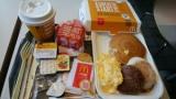 マクドきたんご → 朝から食う量凄すぎて草(※画像あり)