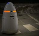 米シリコンバレーにロボット警備員が登場でニート界に衝撃走る