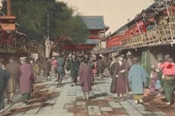 海外「東京ってこんなだったの!?」江戸の画像集に仰天する海外の人々