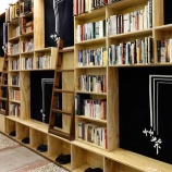 """『台南版""""泊まれる本屋""""「艸祭Book inn」がオープン』の画像"""