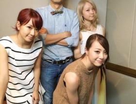 E-girlsのamiはすっぴんのが幼くて可愛い