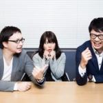 【悲報】来月入社の新入社員さん、入社前挨拶に私服で来てしまう」