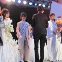 ミス&ミスター東大コンテスト2011 その16(諸國沙代子・ウェディングドレス)の3