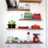 『おしゃれで便利なキッチンのDIY事例集』の画像