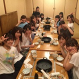 『【乃木坂46】全ツ 福岡公演の打ち上げの様子をご覧ください・・・』の画像