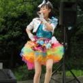 2018年横浜開港記念みなと祭ヨコハマカワイイパーク その5(虹の架け橋)