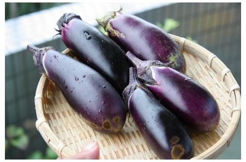 ナスとかいうあらゆる調理で激ウマを誇る野菜wwwwwwwのサムネイル画像