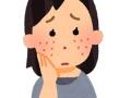 【閲覧注意】小池里奈さん、肌がとんでもないことになる(画像あり)