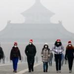 【中国】ここで北京の「2015 ホワイトクリスマス」を見てみましょう! [海外]
