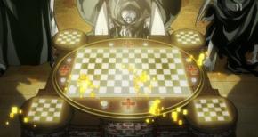 【血界戦線】第3話 感想 精神と時の部屋で超次元チェス…拷問!