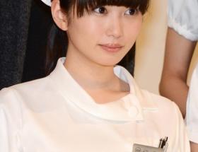 ドラマ『まっしろ』出演の志田未来が可愛すぎると話題に