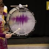 『【WGI】ドラム大会ロット! 2019年エイボン高校『イン・ザ・ロット』大会本番前動画です!』の画像