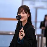 『【乃木坂46】山下美月と筒井あやめが台北の空港でGoProを持っていた理由・・・』の画像