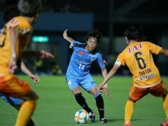 「日本サッカーでは中村と遠藤が素晴らしい」by イギリス人記者