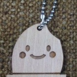 『明日、「こめッち木工品」を展示・販売!』の画像