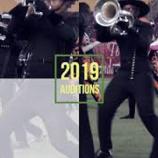 『【DCI】メンバー募集! 2019年キャバリアーズ『ブラス・オーディション』リクルート動画です!』の画像