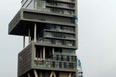 【画像有り】インド人が「世界一高価な住宅」を新築、840億円27階建て