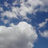 『ひさびさ、青空』の画像