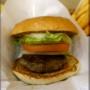 ジビエ鹿肉バーガーラグーソースを!【銀座】ロッテリア【PR】