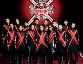 EXILE「EXILE PRIDE」24週ぶり首位返り咲き!