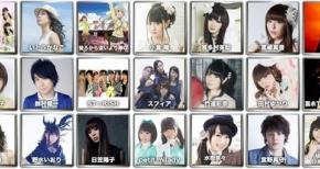 アニサマ2013テーマソング公開中!!豪華声優&アニソン歌手による『THE GALAXY EXPRESS 999』