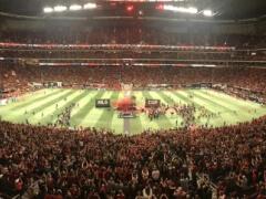 アメリカでのサッカー人気が凄い事になってる!!