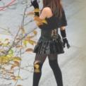 第62回東京大学駒場祭2011 その4(黒崎真音)