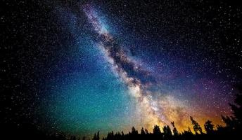 1万年前の人が見た星と、俺らが今見る星はほとんど変わってないという事実
