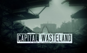 『Fallout 3』リメイクプロジェクト「Fallout 4:The Capital Wasteland」が再始動!2月の進捗