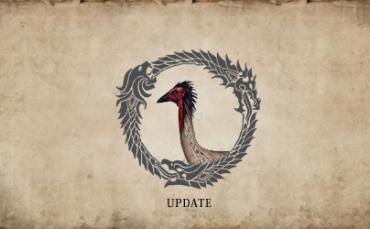 The Elder Scrolls Online v1.1.2 パッチ内容