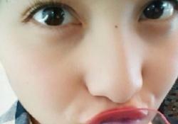 ももいろクローバーZ百田夏菜子ちゃんのキス顔が可愛いと世界中で話題に