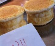 パン職人がイングリッシュマフィンとパンオショコラ作ったったwwwww