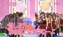 【MJ】AKB48・乃木坂46スタジオトークまとめ