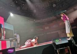【悲報】中村麗乃出演舞台、公演自粛決定・・・・・