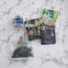 開封後の食品袋のまとめ方と保存に便利なモノトーンアイテム(楽天お買い物マラソンで買ったもの)