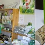 『畑と人が生む『安心感』→お茶をキロ買いっ!!』の画像