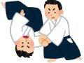 合気道の達人が総合格闘技をやった結果wwwww(動画あり)