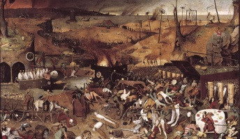 中世ヨーロッパが暗黒時代じゃなくて暗黒時代が中世ヨーロッパの一部だろ