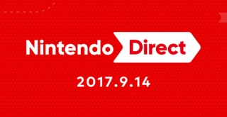 「Nintendo Direct」9月14日朝7時より放送決定!年内発売のSwitchや3DSの情報をお届け!