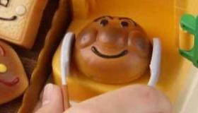【おもちゃ】焼き立てパン屋さん ジャムおじさんのパン工場 への海外の反応