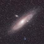 『アンドロメダ大星雲<M31>』の画像