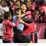 『C大阪 2年半ぶり柿谷&蛍先発 : 4バックでJ1復帰を目指す!』の画像