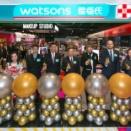 AS Watson、香港に未来型コンセプトストアをオープン