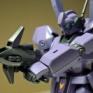 【ガンプラ】HGUC RGM-89 ジェガン(バーナム所属機)を組んだ感想とレビュー!センサー・アイや新武装が特徴的!